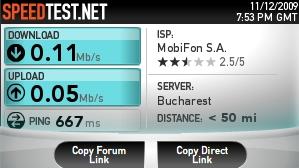 Net de la Vodafone